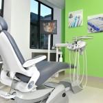 Équipement à la fine pointe de la technologie - Centre Dentaire de la Cité Verte
