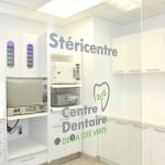Stéricentre - Centre Dentaire de la Cité Verte